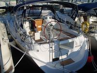thumbnail-4 Bénéteau 35.0 feet, boat for rent in Ionian Islands, GR