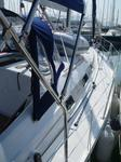 thumbnail-6 Bénéteau 35.0 feet, boat for rent in Dodecanese, GR