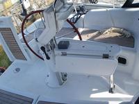 thumbnail-4 Bénéteau 35.0 feet, boat for rent in Dodecanese, GR