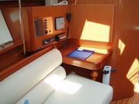 thumbnail-11 Bénéteau 35.0 feet, boat for rent in Dodecanese, GR