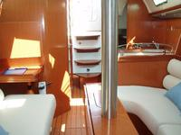 thumbnail-12 Bénéteau 35.0 feet, boat for rent in Dodecanese, GR