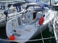thumbnail-3 Bénéteau 35.0 feet, boat for rent in Dodecanese, GR