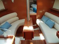 thumbnail-9 Bénéteau 35.0 feet, boat for rent in Dodecanese, GR