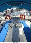 thumbnail-15 Bénéteau 36.0 feet, boat for rent in Aegean, TR