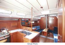 thumbnail-17 Bénéteau 36.0 feet, boat for rent in Aegean, TR