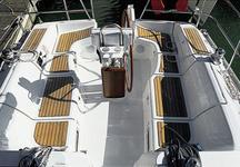 thumbnail-6 Bénéteau 36.0 feet, boat for rent in Aegean, TR