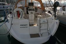 thumbnail-1 Bénéteau 36.0 feet, boat for rent in Aegean, TR