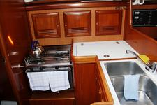 thumbnail-8 Bénéteau 36.0 feet, boat for rent in Aegean, TR