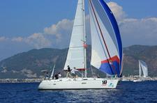 thumbnail-3 Bénéteau 36.0 feet, boat for rent in Aegean, TR