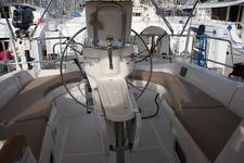 thumbnail-5 Bénéteau 36.0 feet, boat for rent in Aegean, TR