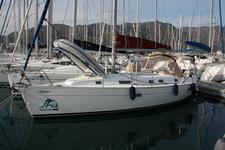 thumbnail-4 Bénéteau 36.0 feet, boat for rent in Aegean, TR