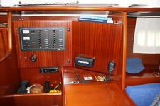thumbnail-10 Bénéteau 36.0 feet, boat for rent in Aegean, TR