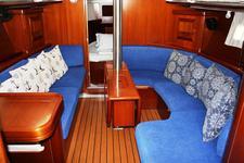 thumbnail-7 Bénéteau 36.0 feet, boat for rent in Aegean, TR