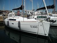 thumbnail-1 Bénéteau 37.0 feet, boat for rent in Primorska , SI
