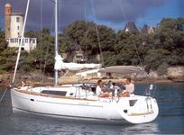 thumbnail-4 Bénéteau 37.0 feet, boat for rent in Primorska , SI