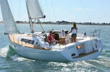 thumbnail-5 Bénéteau 37.0 feet, boat for rent in Primorska , SI