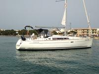 thumbnail-1 Bénéteau 37.0 feet, boat for rent in Balearic Islands, ES