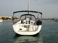 thumbnail-5 Bénéteau 37.0 feet, boat for rent in Balearic Islands, ES