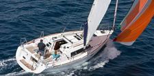 thumbnail-6 Bénéteau 37.0 feet, boat for rent in Primorska , SI
