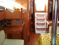 thumbnail-12 Bénéteau 37.0 feet, boat for rent in Primorska , SI