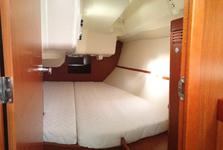 thumbnail-10 Bénéteau 37.0 feet, boat for rent in Balearic Islands, ES
