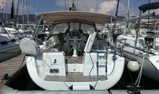 thumbnail-8 Bénéteau 37.0 feet, boat for rent in Primorska , SI
