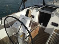 thumbnail-6 Bénéteau 37.0 feet, boat for rent in Balearic Islands, ES