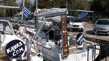 thumbnail-6 Bénéteau 37.0 feet, boat for rent in Ionian Islands, GR