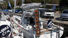thumbnail-5 Bénéteau 37.0 feet, boat for rent in Ionian Islands, GR
