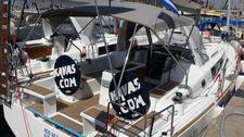 thumbnail-4 Bénéteau 37.0 feet, boat for rent in Ionian Islands, GR