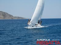 thumbnail-3 Bénéteau 37.0 feet, boat for rent in Saronic Gulf, GR