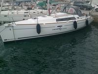 thumbnail-1 Bénéteau 37.0 feet, boat for rent in Saronic Gulf, GR