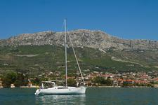 thumbnail-5 Bénéteau 37.0 feet, boat for rent in Split region, HR