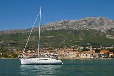 thumbnail-3 Bénéteau 37.0 feet, boat for rent in Split region, HR