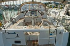 thumbnail-7 Bénéteau 37.0 feet, boat for rent in Split region, HR