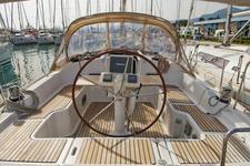 thumbnail-6 Bénéteau 37.0 feet, boat for rent in Split region, HR
