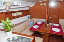 thumbnail-10 Bénéteau 37.0 feet, boat for rent in Split region, HR