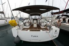 thumbnail-1 Bénéteau 37.0 feet, boat for rent in Zadar region, HR