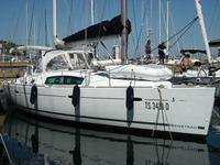 thumbnail-1 Bénéteau 39.0 feet, boat for rent in Primorska , SI