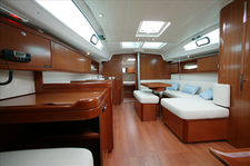 thumbnail-6 Bénéteau 39.0 feet, boat for rent in Primorska , SI