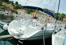 thumbnail-4 Bénéteau 39.0 feet, boat for rent in Split region, HR