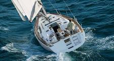 thumbnail-6 Bénéteau 39.0 feet, boat for rent in Aegean, TR