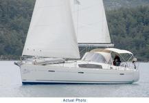 thumbnail-21 Bénéteau 39.0 feet, boat for rent in Aegean, TR