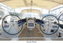 thumbnail-23 Bénéteau 39.0 feet, boat for rent in Aegean, TR