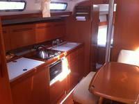 thumbnail-7 Bénéteau 39.0 feet, boat for rent in Aegean, TR
