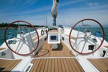 thumbnail-8 Bénéteau 39.0 feet, boat for rent in Aegean, TR