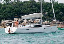 thumbnail-9 Bénéteau 39.0 feet, boat for rent in Aegean, TR