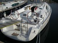 thumbnail-3 Bénéteau 39.0 feet, boat for rent in Primorska , SI