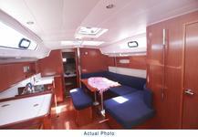 thumbnail-27 Bénéteau 39.0 feet, boat for rent in Aegean, TR