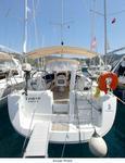 thumbnail-22 Bénéteau 39.0 feet, boat for rent in Aegean, TR